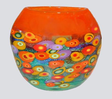 Art Glass by Rina Fehrensen from Kela's...a glass gallery on Kauai