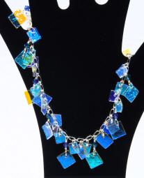 Glass Jewelry Glass Art From Kela S Gallery Pandora